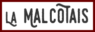 La Malcotais Retina Logo
